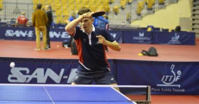 Les échanges de Matéo Boheas #20 : deux Open réussis avant les championnats de France handisport