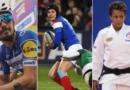 Quiz Actu #10 : avez-vous bien suivi le sport français ce week-end ?