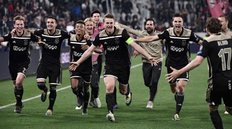 Le phénomène Ajax