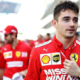 Quiz F1 - Êtes-vous incollable sur Charles Leclerc