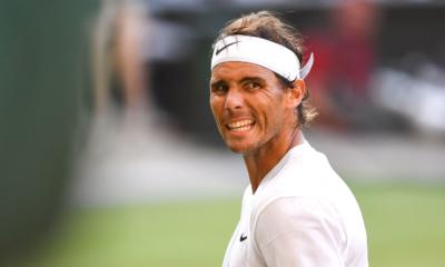 Rafael Nadal annonce la fin de sa saison et renonce à l'US Open 2021