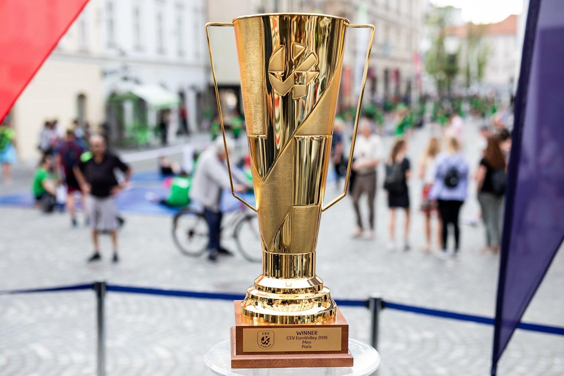 Euro Calendrier Match.Volley Ball Volley Ball Championnat D Europe Masculin