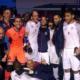 Cécifoot - Les Bleus en finale de l'Euro et qualifiés pour les Jeux Paralympiques à Tokyo