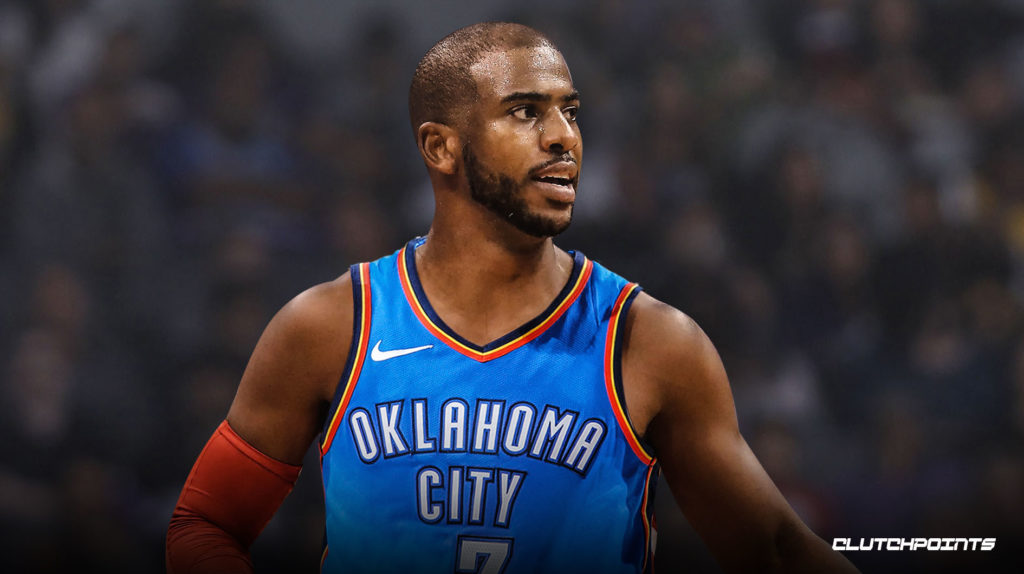 NBA Preview OKC