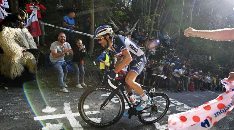 Calendrier Cyclo 2020.Cyclisme Cyclisme Mondiaux 2020 Le Parcours Et Le