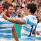 L'Argentine s'impose sans forcer face aux Tonga