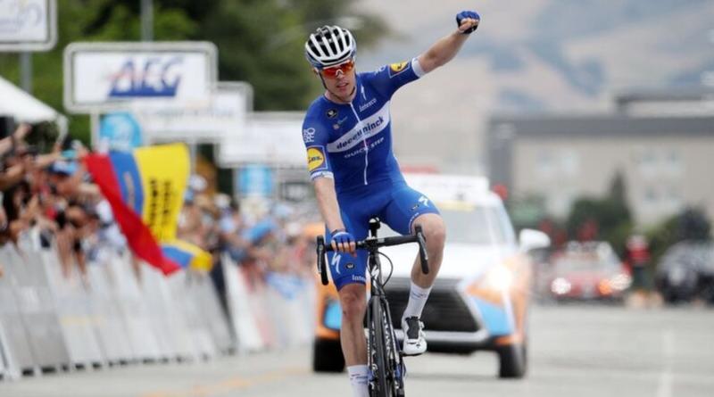 Le Français Rémi Cavagna remporte la 19ème étape de la Vuelta 2019