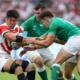 Le Japon réalise un immense exploit face à l'Irlande