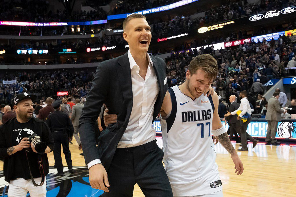 NBA Preview Mavericks