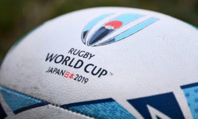 Rugby - Coupe du monde 2019 - Calendrier et résultats