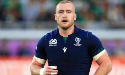 Rugby - Coupe du monde 2019 - Notre pronostic pour Écosse - Samoa