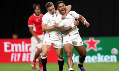 Rugby - Coupe du monde 2019 - Notre pronostic pour Angleterre - États-Unis