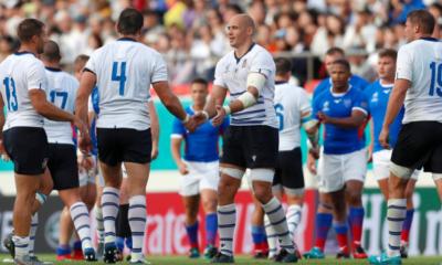 Rugby - Coupe du monde 2019 - Notre pronostic pour Italie - Canada