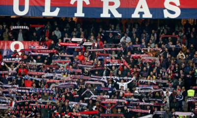L'ultimatum des Ultras du PSG