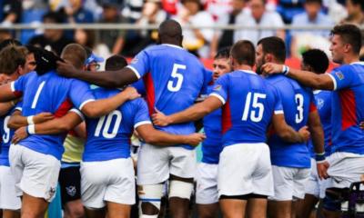 Coupe du monde 2019 - Notre pronostic pour Namibie - Canada