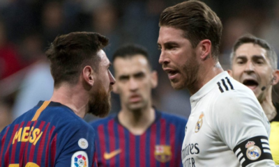 Football - L'histoire des grandes rivalités