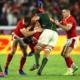 L'Afrique du Sud s'impose contre le Pays de Galles et file en finale