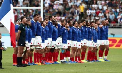 Coupe du monde 2019 - La France qualifiée en quarts de finale si