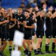 La composition de la Nouvelle-Zélande pour défier l'Irlande en quarts de finale
