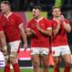 La composition du Pays de Galles pour affronter la France en quarts de finale