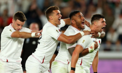 La victoire de l'Angleterre face à la Nouvelle-Zélande en 5 stats