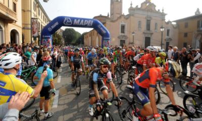 Les Trois Vallées Varésines 2019 - Le profil de la course