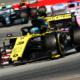 Les deux pilotes Renault disqualifiés du Grand Prix du Japon