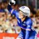 Piste - Europe - Gros conserve son titre au keirin, Coquard sacré sur la course aux points