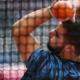 Quentin Bigot - Championnat du monde d'athlétisme 2019