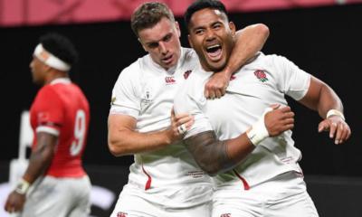 Rugby - Coupe du monde 2019 - Notre pronostic pour Angleterre - Argentine