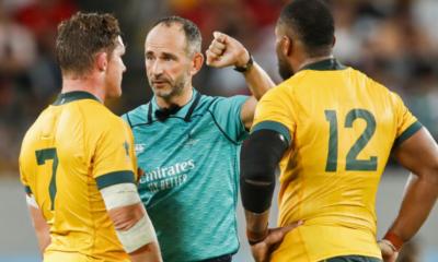 Rugby - Coupe du monde 2019 - Notre pronostic pour Australie - Uruguay