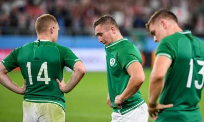 Rugby - Coupe du monde 2019 - Notre pronostic pour Irlande - Russie