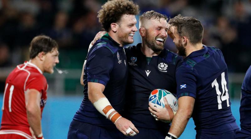 Rugby - Coupe du monde 2019 - Notre pronostic pour Japon - Écosse