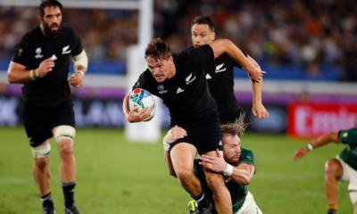 Rugby - Coupe du monde 2019 - Notre pronostic pour Nouvelle-Zélande - Canada