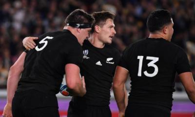 Rugby - Coupe du monde 2019 - Notre pronostic pour Nouvelle-Zélande - Namibie