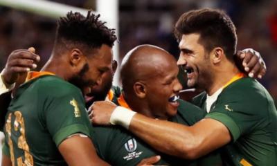 Rugby - Coupe du monde 2019 - Notre pronostic pour Pays de Galles - Afrique du Sud