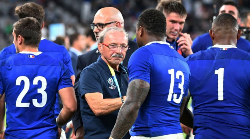 Rugby - Coupe du monde 2019 - Notre pronostic pour Pays de Galles - France
