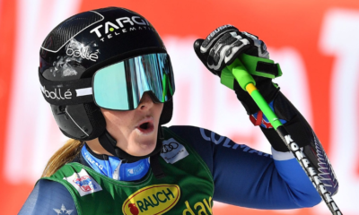 Ski - La Néo-Zélandaise Alice Robinson, 17 ans, remporte le géant de Sölden