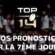 Top 14 - Nos pronostics pour la 7ème journée