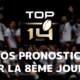 Top 14 - Nos pronostics pour la 8ème journée