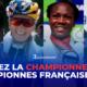 Élisez la Championne des Championnes Françaises 2019