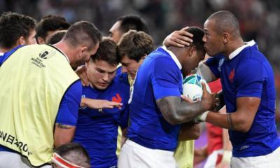Élisez le meilleur joueur du XV de France lors de la Coupe du monde 2019