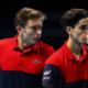 ATP Finals - Herbert et Mahut s'offrent les numéros 1 mondiaux pour débuter