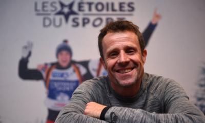 Athlétisme - Renaud Longuèvre accuse le DTN français Patrice Gergès