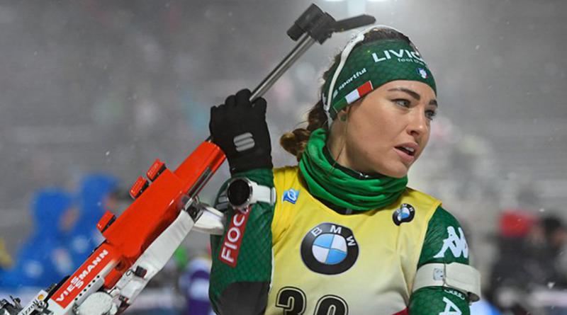 Biathlon – Mass start Sjusjoen - Dorothea Wierer s'impose en patronne