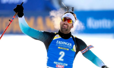 Biathlon - Coupe du monde - Le programme complet d'Ostersund