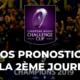 Challenge Cup - 2ème journée - Nos pronostics pour les clubs français