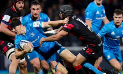 Champions Cup - Les 5 points à retenir de la défaite du LOU face au Leinster
