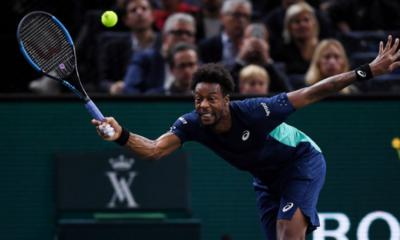Coupe Davis - Le programme de l'équipe de France à Madrid