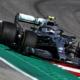 F1 - Grand Prix des États-Unis - Valtteri Bottas décroche la pole position